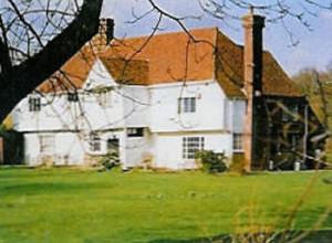 Paul's Farm House