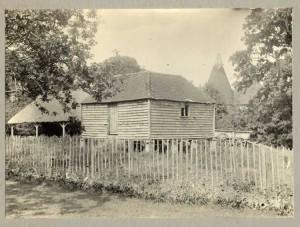 The Granary, Great Barnetts Farm, 1920s
