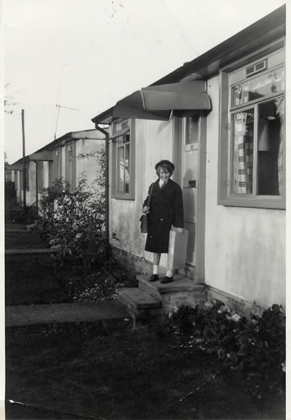 Prefabs at Charcott with Jill Sheldon