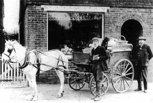Village Shop Charcott