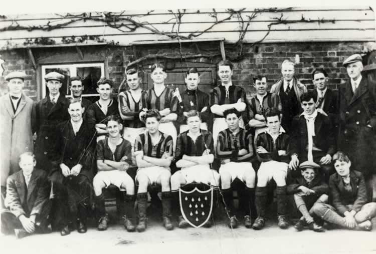 Charcott Football Club