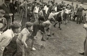 Leigh British Legion Sports Day, c. 1948