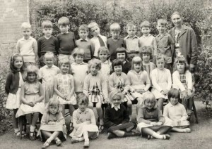Leigh School Children