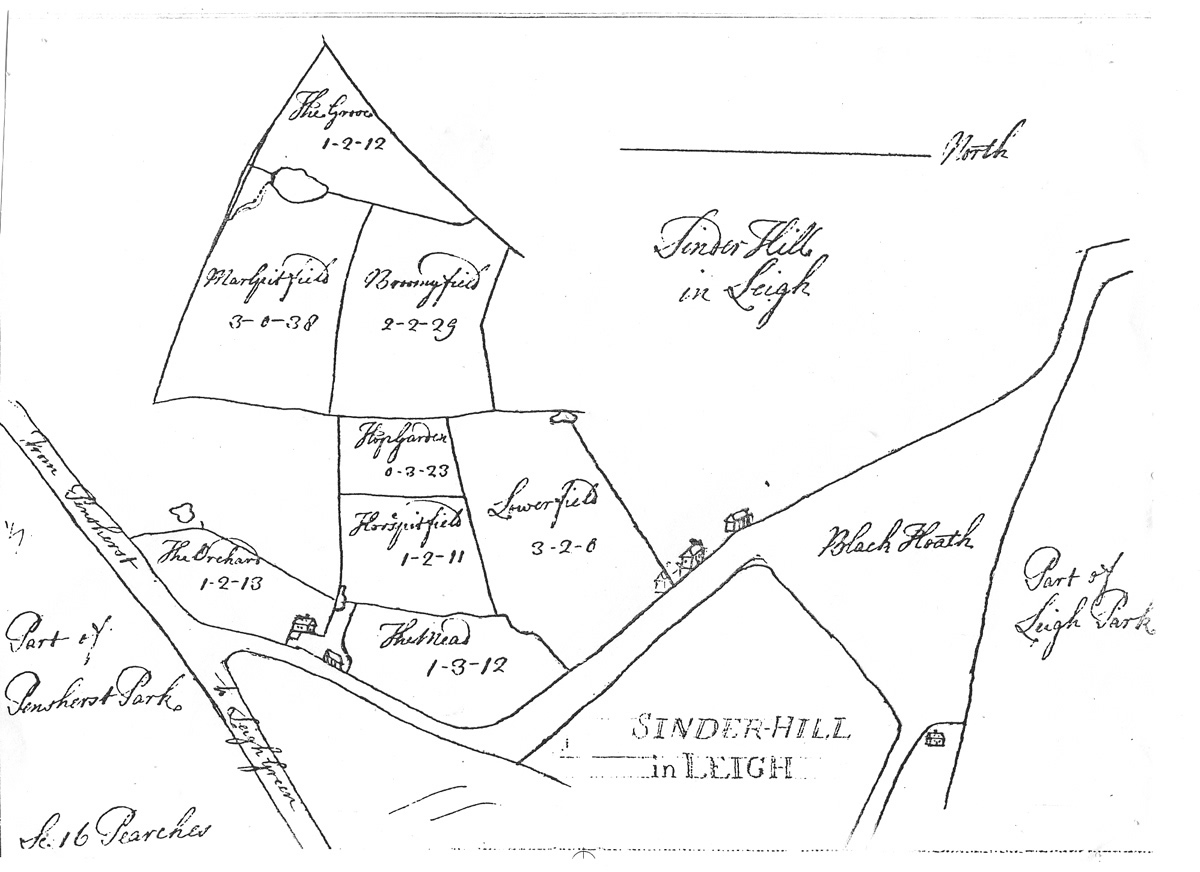 Sinderhill