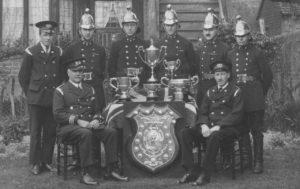 Fire Brigade 1926